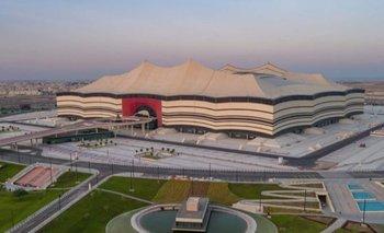 Inauguran dos nuevos estadios para el Mundial de Qatar 2022  | Fútbol