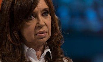 Murió Jorge Landau: El emotivo mensaje de Cristina Kirchner | Cristina kirchner