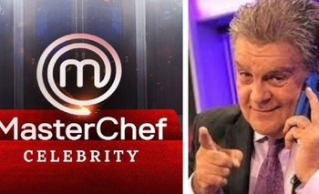 MasterChef Celebrity 3: Luis Ventura reveló que lo convocaron | Farándula