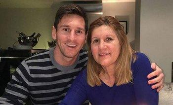Celia, la mamá de Messi, explicó por qué no quiso estar en MasterChef | Televisión