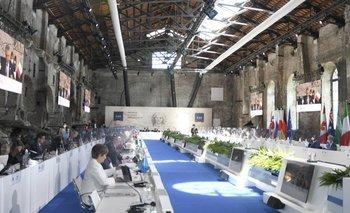 El G20 respaldó reclamos de Argentina ante el FMI por la deuda externa | Deuda externa