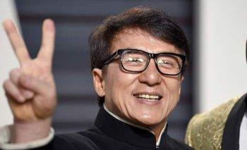 Jackie Chan no le esquiva a las polémicas y revela su ideología política | Hollywood