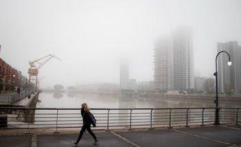 Pronóstico del tiempo para este martes 13: ¿siguen las lluvias? | Clima