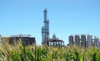 El Gobierno prorrogó la Ley de Biocombustibles  | Biocombustibles