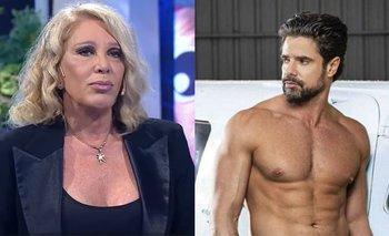 Reina Reech sorprendió con una confesión sobre Luciano Castro | Televisión