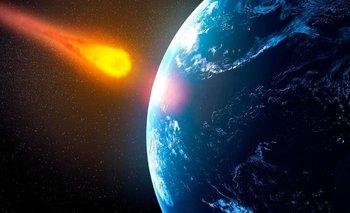 Preocupa el tamaño de un asteroide que se acerca a la Tierra | Espacio exterior