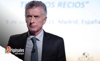 Correo: confirmaron el archivo de una denuncia de los Macri contra Boquin y Zannini | Deuda del correo argentino