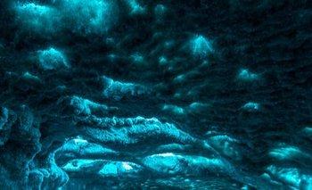 Antártida: hallan dos lagos por debajo de la superficie helada | Fenómenos naturales
