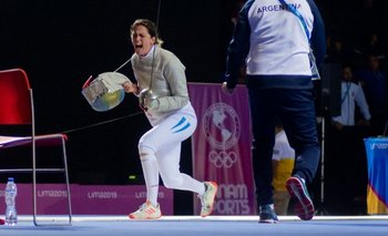 Cómo son las reglas de esgrima en los Juegos Olímpicos, la competencia de Pérez Maurice | Juegos olímpicos
