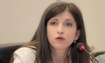 Vallejos pidió mayor plazo para el pago de la deuda con el FMI | Deuda externa