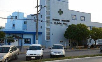 Hospital de Mar de Ajó no tiene internados por COVID y así lo festejó   Coronavirus en argentina