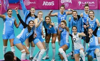 Todo lo que tenés que saber del vóley argentino en los Juegos Olímpicos | Tokio 2020