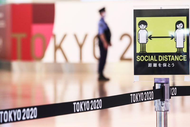 El interés mundial por los Juegos de Tokio es escaso | Tokio 2020
