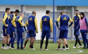 Boca no fue autorizado a presentar el plantel que jugó en Brasil | Fútbol
