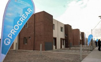 Procrear II abrió una nueva inscripción para sortear viviendas  | Viviendas