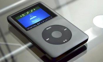 El MP3 cumple 16 años: el formato que cambió la industria musical | Efemérides