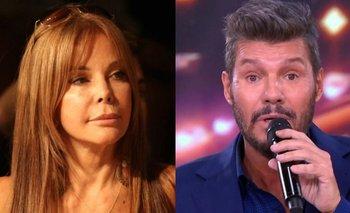 Graciela Alfano destrozó a Marcelo Tinelli y ShowMatch | Farándula