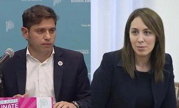 Kicillof deroga la reforma previsional del Banco Provincia de Vidal y Piparo | Reforma previsional