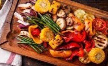 Cómo hacer el mejor asado vegetariano a la parrilla | Recetas de cocina