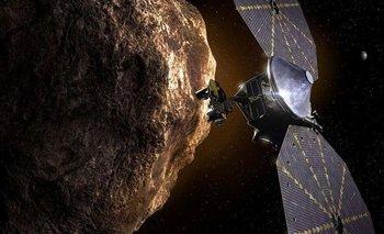 Nueva misión de la NASA: Una cápsula del tiempo para los futuros astronautas | Espacio exterior