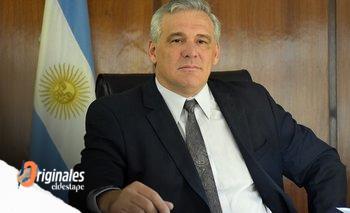 El juez que fallaba contra Insfrán busca candidatearse por la UCR | Formosa