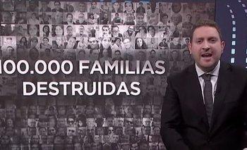 El golpe bajo de Jonatan Viale sobre su papá para atacar al Gobierno | Coronavirus en argentina