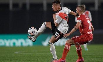 Copa Libertadores: River empató con Argentinos y se define en La Paternal | Copa libertadores