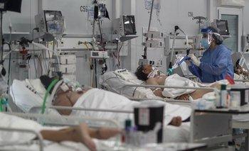 Cinco días de duelo nacional por los 100 mil muertos de COVID | Coronavirus en argentina