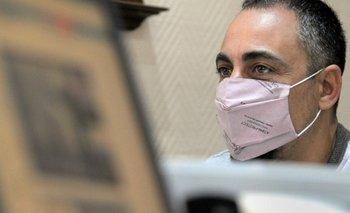 Por qué no hay que usar los barbijos del Conicet con otra mascarilla | Coronavirus en argentina