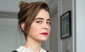 Érica Rivas sorprendió con su nuevo look   Redes sociales