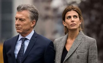 Macri se separó de Juliana Awada, según aseguró una periodista   Mauricio macri