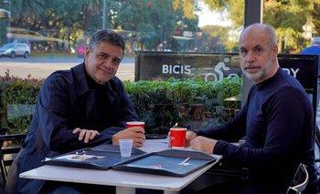 Jorge Macri no competirá en la interna en la Provincia   Elecciones 2021