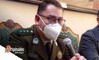 Son 29.600 las municiones halladas en un depósito que no pertenecen a la Policía Boliviana   Envío de armas a bolivia