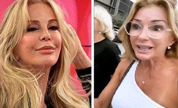 Filosa: Graciela Alfano cruzó a Yanina Latorre tras sus declaraciones de odio | Graciela alfano