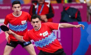 Tenis de mesa en los Juegos Olímpicos: diferencia con ping pong, reglas y su historia | Juegos olímpicos
