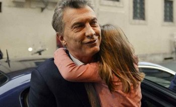 Según Macri, su hija Antonia habría pedido comprar más vacunas  | Mauricio macri