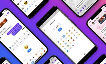 Facebook estrenó Soundmojis, emojis con sonido para Messenger | Emojis