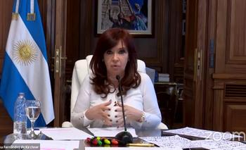 CFK declaró por el Memorándum: cómo sigue ahora la causa  | Memorándum con irán