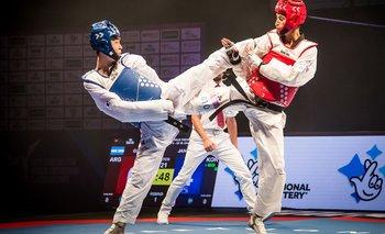 Taekwondo y karate en los Juegos Olímpicos: diferencias, reglas y formato | Juegos olímpicos