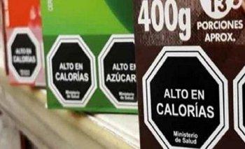 Evidencia demuestra que el etiquetado frontal sirve para mejorar la salud | Alimentos