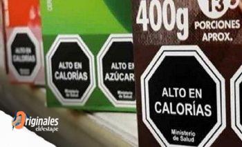 La Ley de Etiquetado Frontal y el negocio de no saber qué comemos | Alimentos