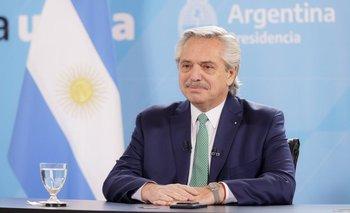 Alberto Fernández viajó a Perú para la asunción de Pedro Castillo | Latinoamérica
