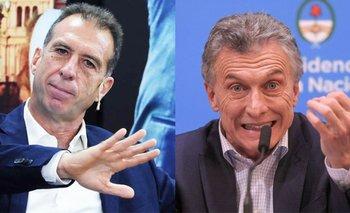"""Macri fue destrozado por su hermano: """"Mostró disposición al delito""""   Política"""