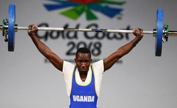 Un atleta ugandés huyó de la villa olímpica y no quiere volver a su país   Juegos olímpicos