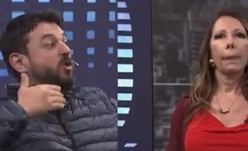 Grabois fue a La Nación + y dejó en ridículo a Laura Di Marco | Pobreza