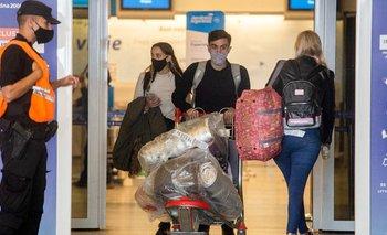 Variante Delta: los contagiados tienen síntomas en la cuarentena | Coronavirus en argentina
