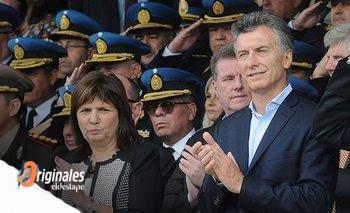 Armas a Bolivia: juez habilitó la feria para investigar a Macri y Bullrich | Envío de armas a bolivia