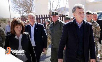 Armas a Bolivia: la Justicia ordenó medidas y declaraciones testimoniales   Envío de armas a bolivia