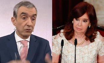 El repudiable ataque de Nelson Castro contra Cristina | Medios