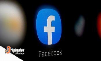 La denuncia contra Facebook y los efectos nocivos de las redes en niñxs   Facebook